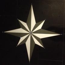 Nero Assoluto, Cemento Spa, Blanco Zeus